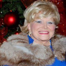 Marilyn McCormick