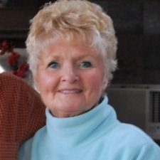 Anne Rinderle