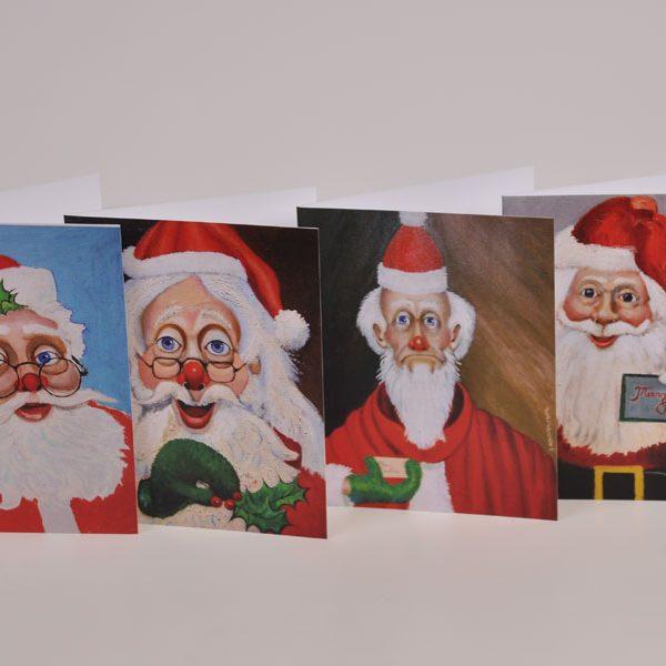 Christmas Notecards.Christmas Cards